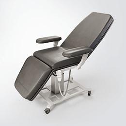 MEDLINE & CARELINE tedavi koltukları sistemi