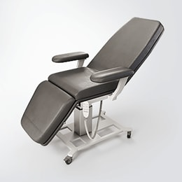 MEDLINE & CARELINE treatment chairs system