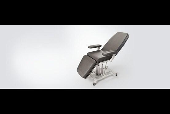 Sistemas de sillón de tratamiento MEDLINE y CARELINE