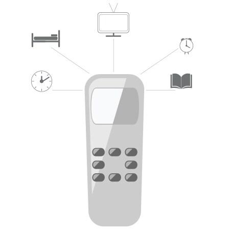 Les utilisateurs veulent davantage de fonctionnalités dans les télécommandes pour lits ajustables