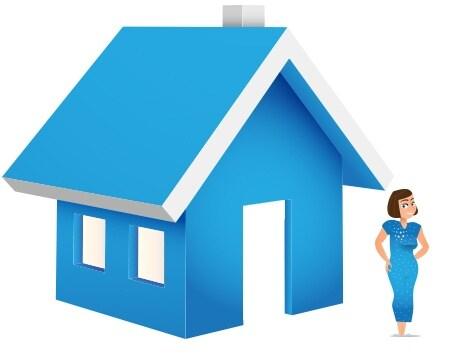 Le case degli utenti riflettono il loro gusto personale e lo stesso dovrebbe valere per una pulsantiera