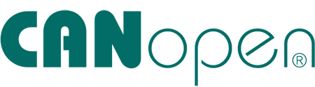 Logo CANopen