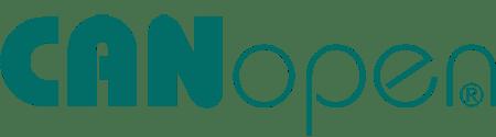 Logotyp magistrali CANopen