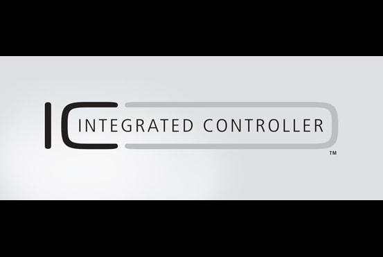 A tecnologia IC significa que a caixa de comando está integrada no atuador