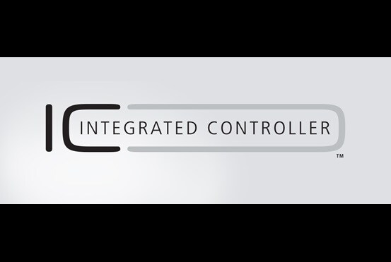 IC technology (Integrated Controller) means that the control box is an integrated part of the actuator