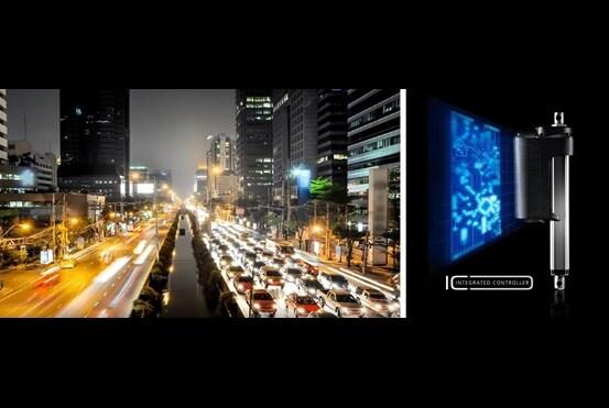 Controllo integrato: tecnologia e tendenze