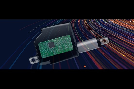 IO-Link - Intelligent actuators with well-known communication protocols