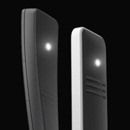 Illumina la via per una miglior esperienza di utilizzo: scuoti la pulsantiera due volte