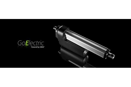 Move on – go electric! – Technik und Trends