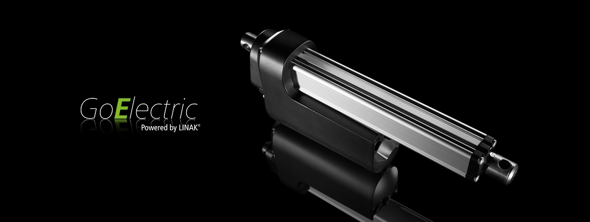 Electric linear actuator technology is taking over from