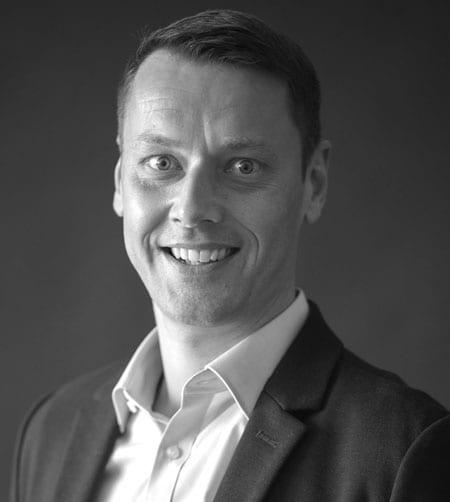 Christoph Messing, Managing Director van LINAK GmbH