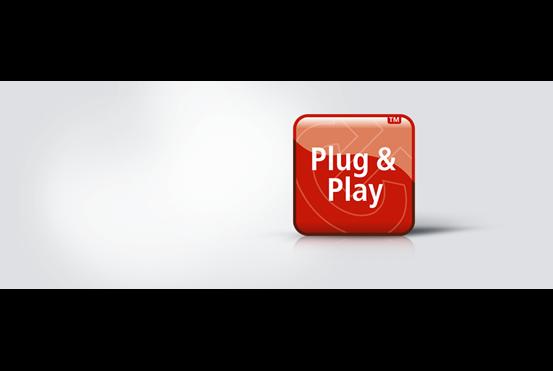 Plug & Play™ - Teknologi og trender