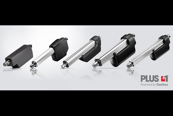 Plus+1 kompatible elektrische Linearantriebe