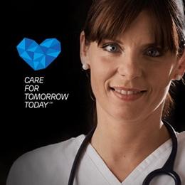 Care for Tomorrow Today - MEDLINE & CARELINE Tech en Trends