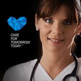 Care For Tomorrow Today - MEDLINE & CARELINE 기술 & 트렌드