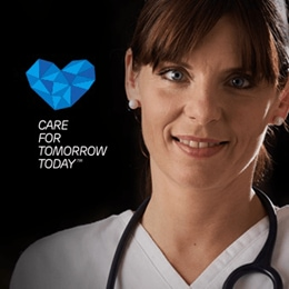 """Care for Tomorrow Today"" - MEDLINE & CARELINE Teknologi og trender"