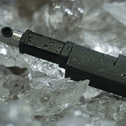 LA20 - Wysoka wydajność ukryta w kompaktowej i eleganckiej obudowie