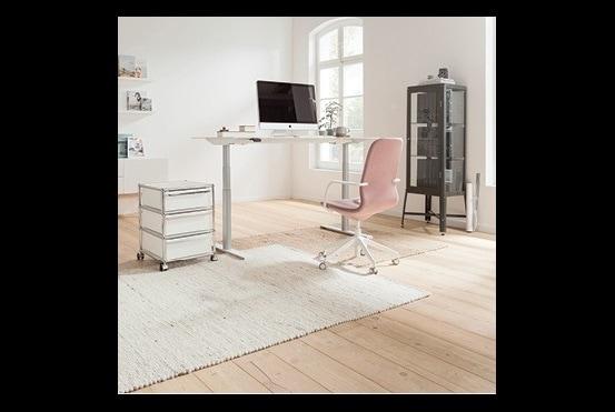 Projetando o home office perfeito