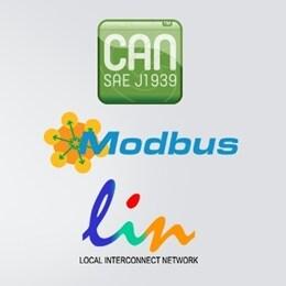 IC- und BUS-Antriebe Technik und Trends