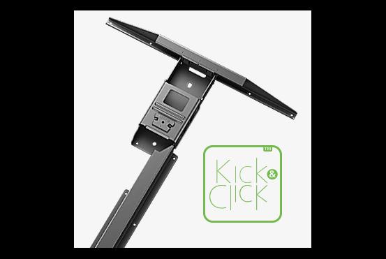 Kick & Click – technologia i trendy