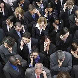 Os Smartphones estão em toda parte, mesmo no quarto, mas agora não precisam mais estar lá
