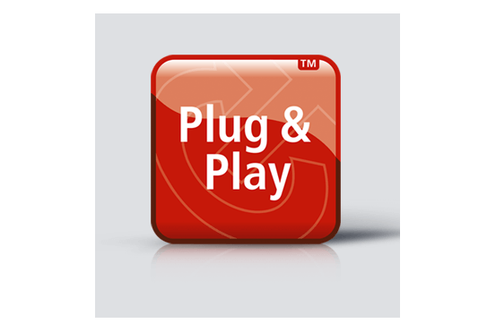 Plug & Play™ – Technik und Trends