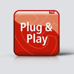 Plug & Play™ – Teknologia ja trendit