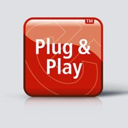 Plug & Play™ 技術發展