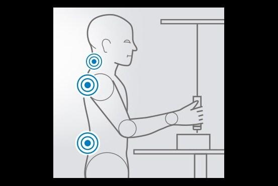 인체 공학적인 생산 기술 & 트렌드
