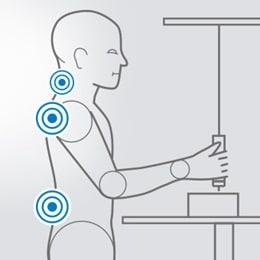 Ergonomia w produkcji – technologia i trendy