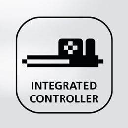 Zastosowanie zintegrowanego sterownika w łóżkach wypoczynkowych
