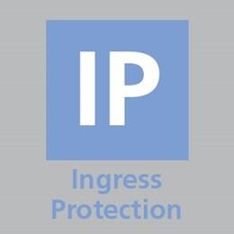Qué es el grado de protección contra la penetración y qué significa.