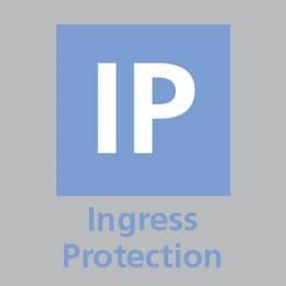 防塵・防水保護(IP)等級とは?