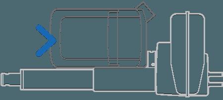 LINAK kontrol kutusu serisi – Hepsi bir arada kontrol kutusu