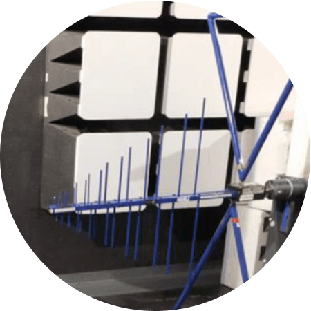 Elektromagnetische compatibiliteit – EMC