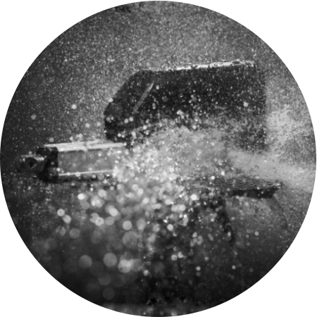Klimattester – inträngningsskydd (IP)