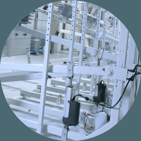 性能测试 – 机械耐久性