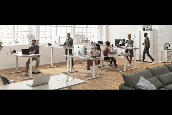 the future of the workplace