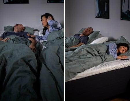 为什么选择可调节床