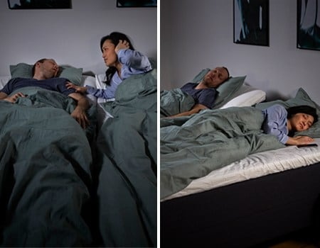 Why choose an adjustable bed