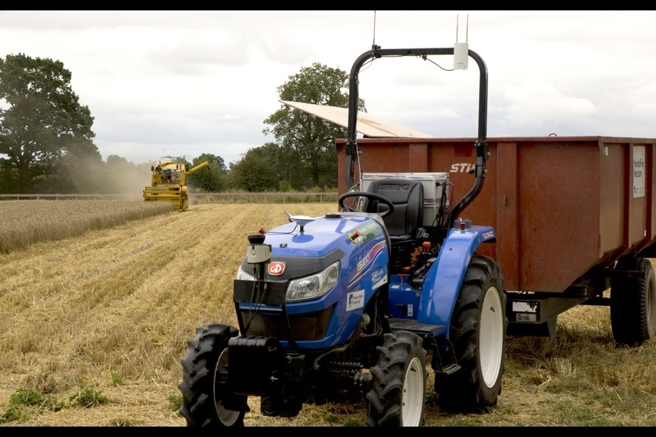 Future of Farming – How is it going to change