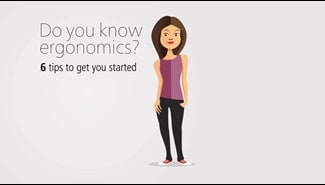 6 consejos de LINAK para disfrutar de una jornada laboral ergonómicamente optimizada
