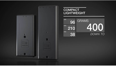 Compacte serie DESKLINE controleboxen van LINAK stellen de norm