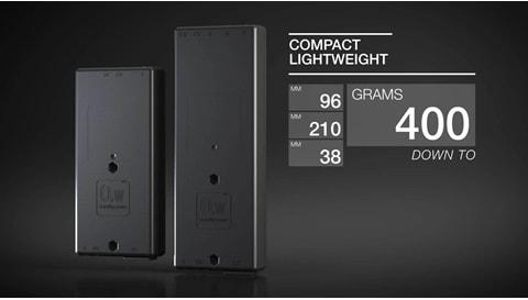 La serie compacta de cajas de control DESKLINE de LINAK marca la pauta