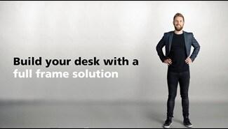 Desk Frame 1の説明