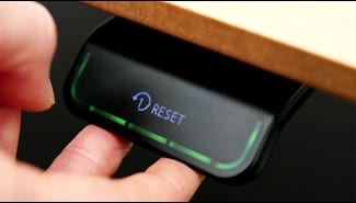 DPG – リセットの種類: