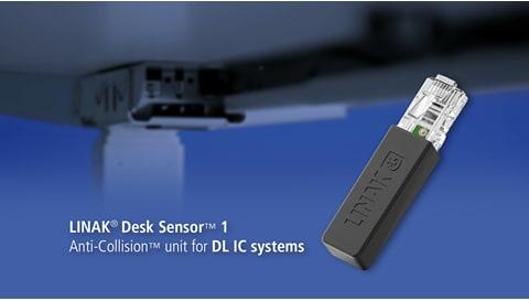 LINAK Desk Sensor 1