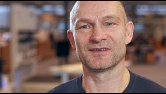 Elektronikkutvikling hos LINAK A/S - Henning Kristensen