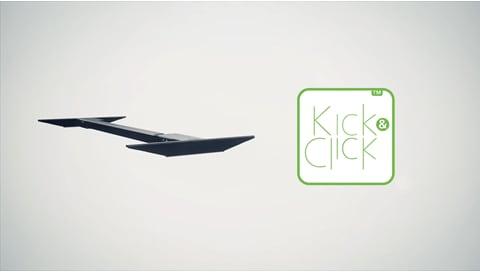 Kick & Click