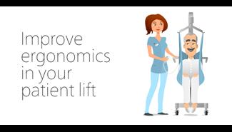 Lift ergonomics to a higher level